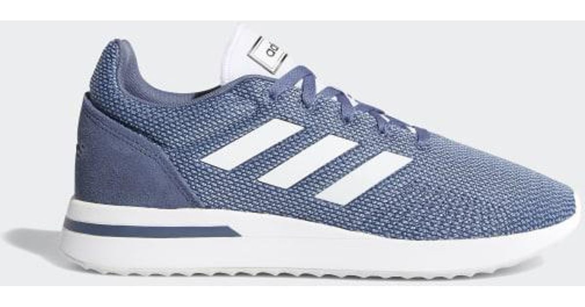 Lyst Adidas Run 70s Sneaker In Blue For Men Save 33
