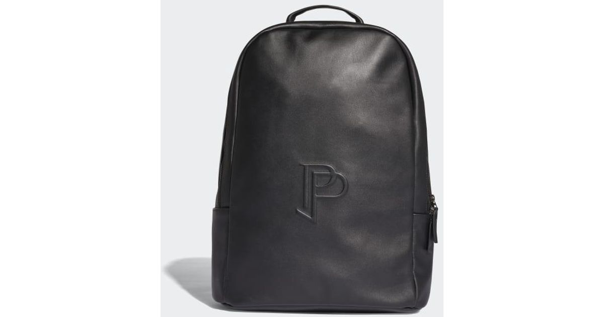 6bf2a55cfa Lyst - adidas Paul Pogba Backpack in Black for Men