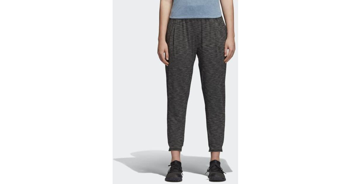 Travel Adidas Lyst Workout Black Pants trxdhCsQB