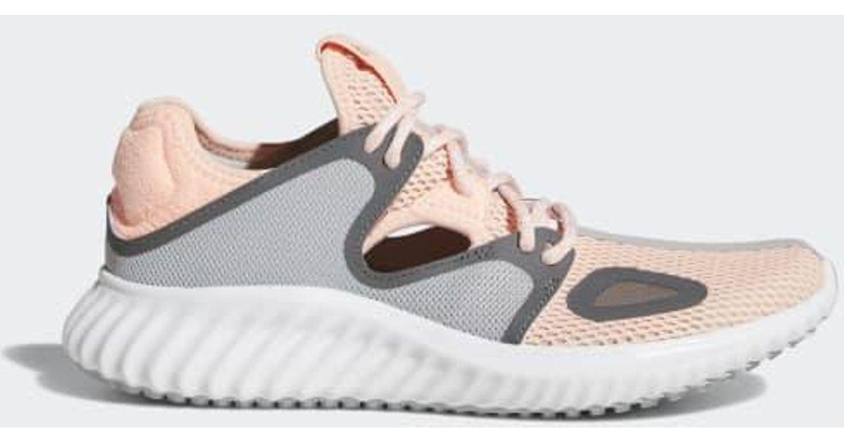 brand new bfe8b f8eb1 Lyst - adidas Run Lux Clima Shoes in Orange