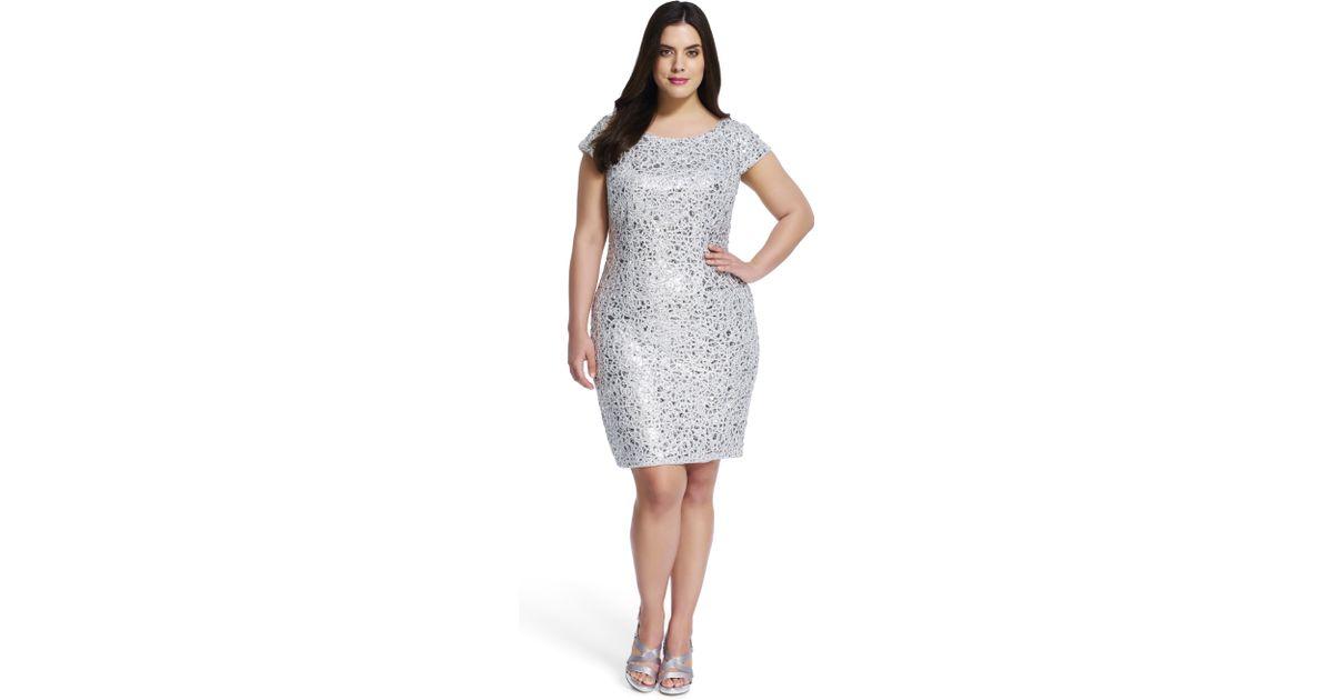 Short Sequin Cocktail Dresses