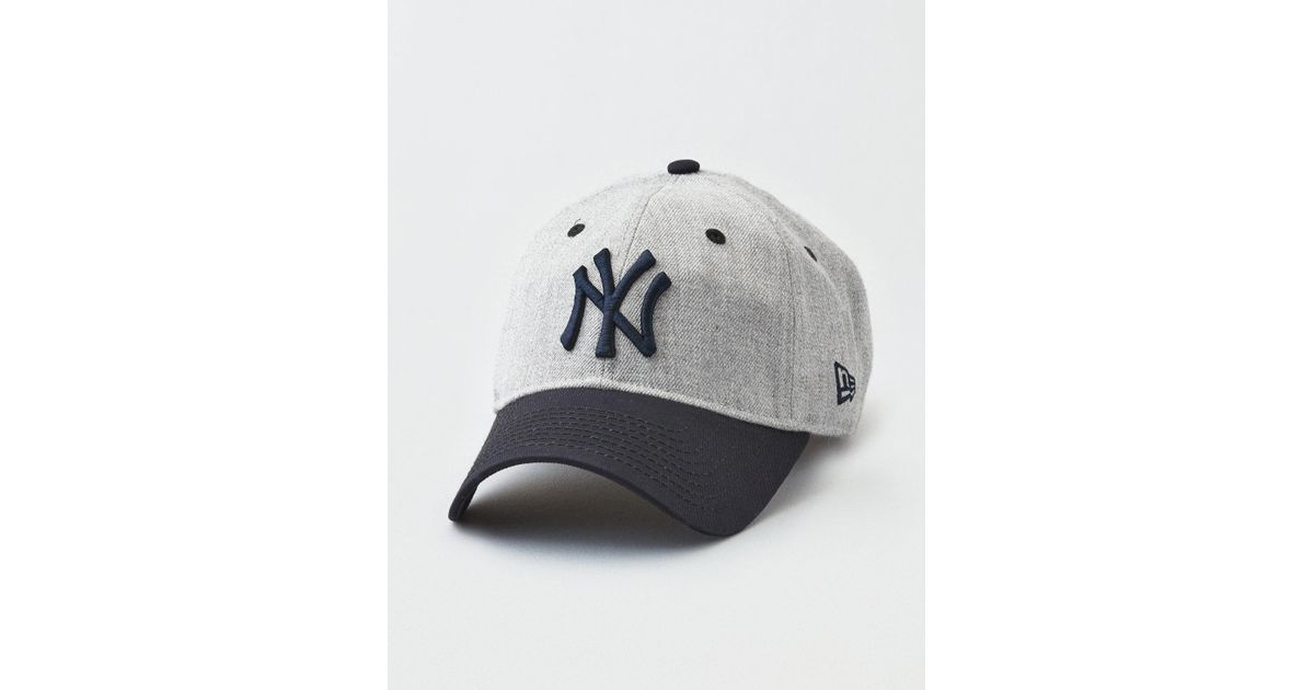 Lyst - Tailgate Limited-edition New Era X Ny Yankees Baseball Hat in Gray 8b1dfe5a9b0
