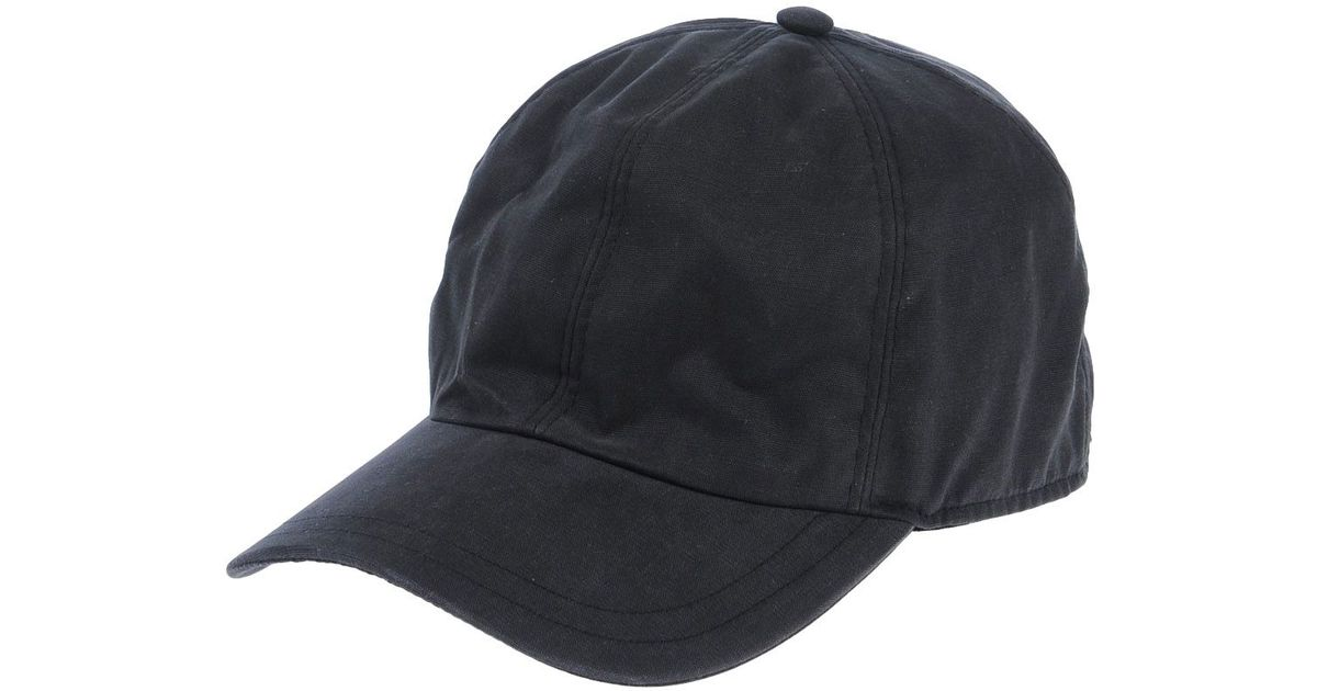 Belstaff Hat in Gray for Men - Lyst 5aaff37580b