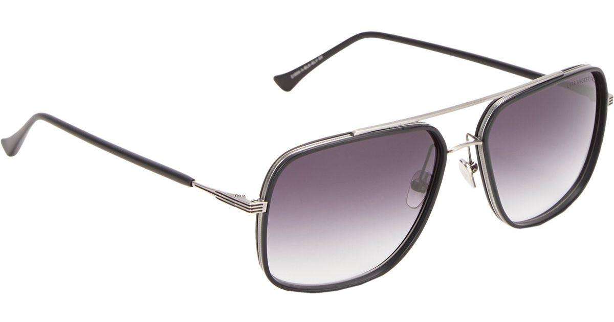 664c2cef80c Lyst - DITA Avocet-two Sunglasses in Black for Men