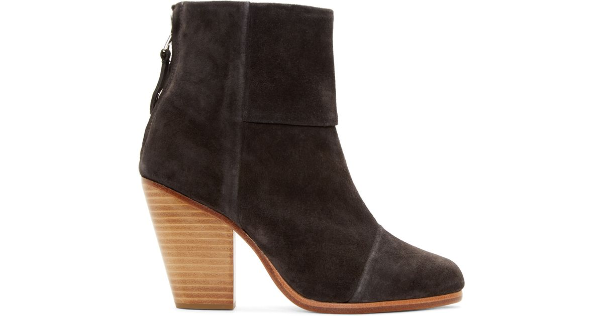 rag & bone Dalia II Boot