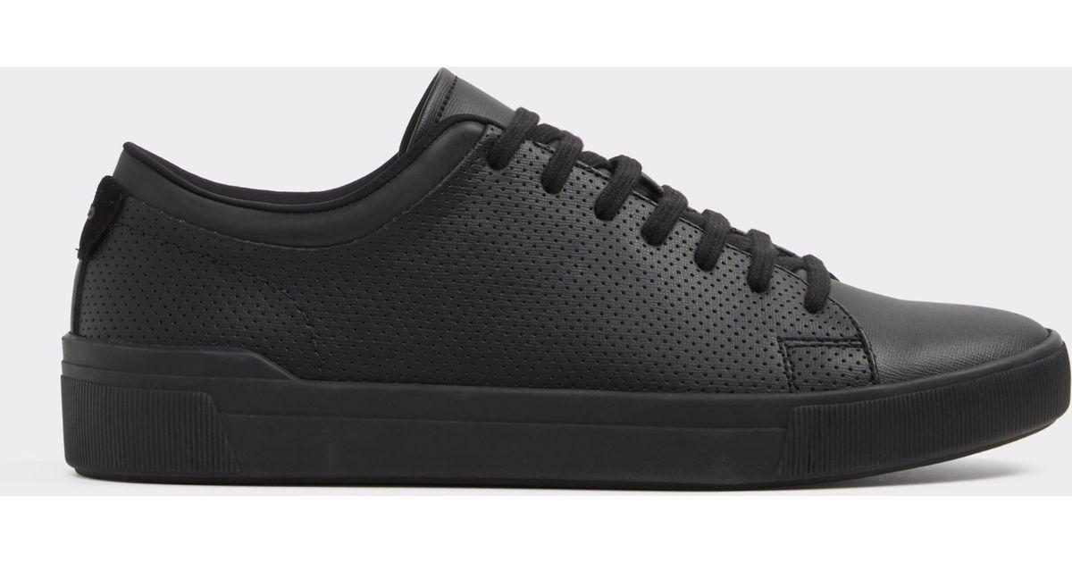 GODIA - Sneaker low - black Online Günstiger Preis Neueste Zum Verkauf Vorbestellung Für Verkauf Zuverlässig v7kScoOpS