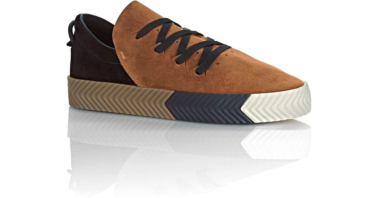 free shipping 6f496 a91ba Alexander Wang Adidas Originals By Aw Skate Shoes - Lyst