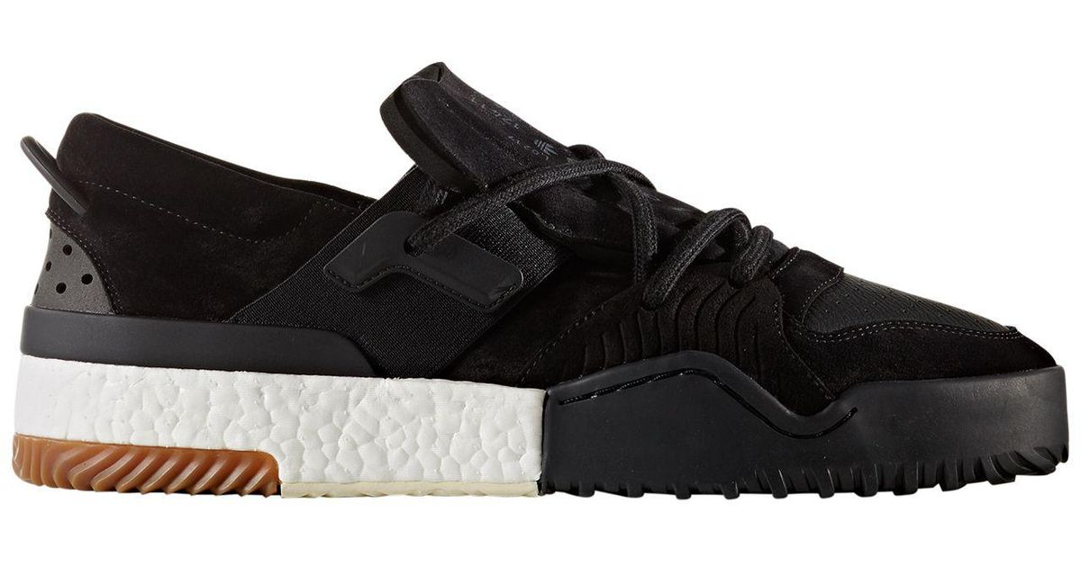 46435ae13be Alexander Wang Adidas Originals By Aw Basketball Shoes in Black for Men -  Lyst