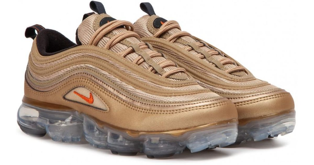 new styles 4231c 44403 Nike - Blue Nike Air Max 97 Qs Gs for Men - Lyst