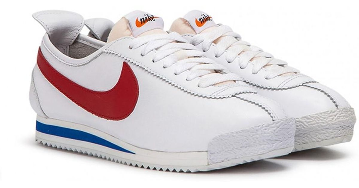 lowest price 22773 22fc0 Nike - White Nike Wmns Cortez '72 for Men - Lyst