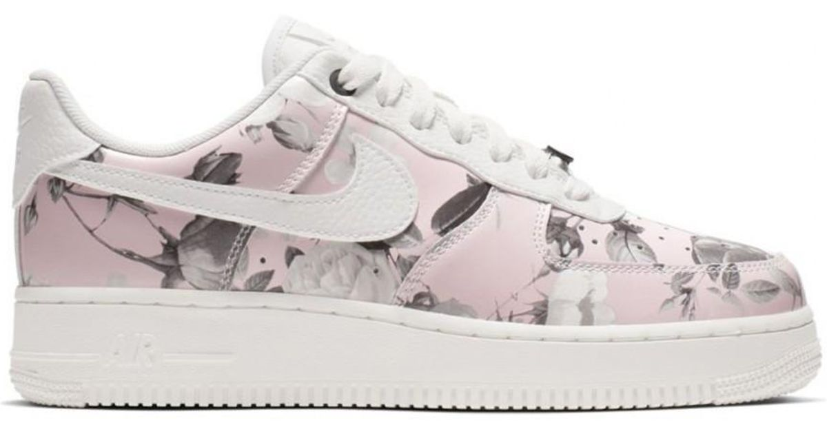 Lyst - Nike Nike Wmns Air Force 1  07 Lxx