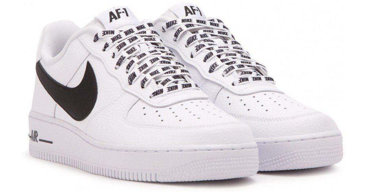 air force 1 nba blanche