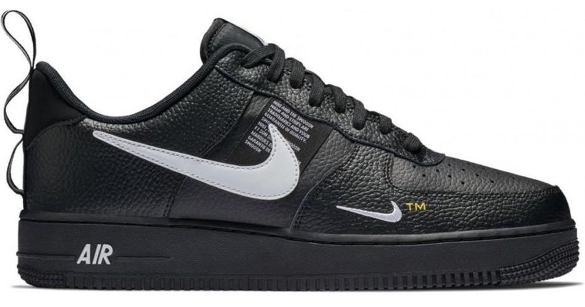 Nike Air Force 1 '07 LV8 Utility Sneakers