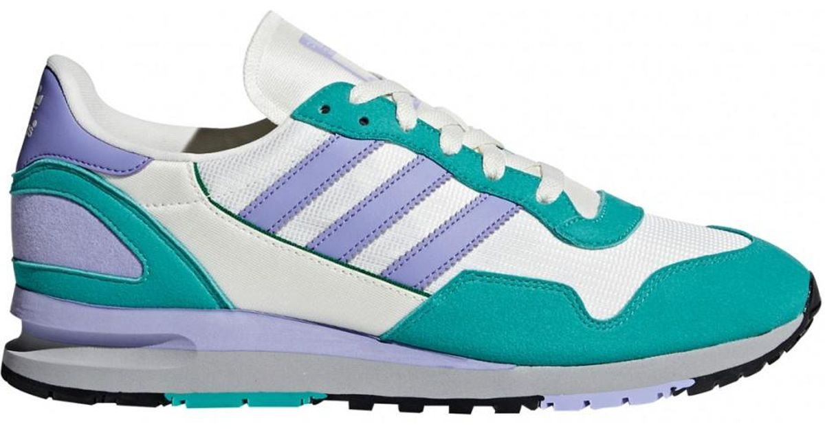 6c24aef419e0 Lyst - Adidas Lowertree Spzl in White for Men