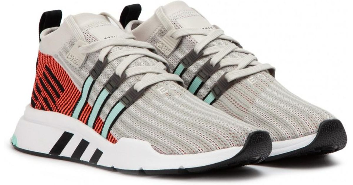 quite nice 65879 659b1 Adidas - Natural Eqt Support Mid Adv Pk for Men - Lyst