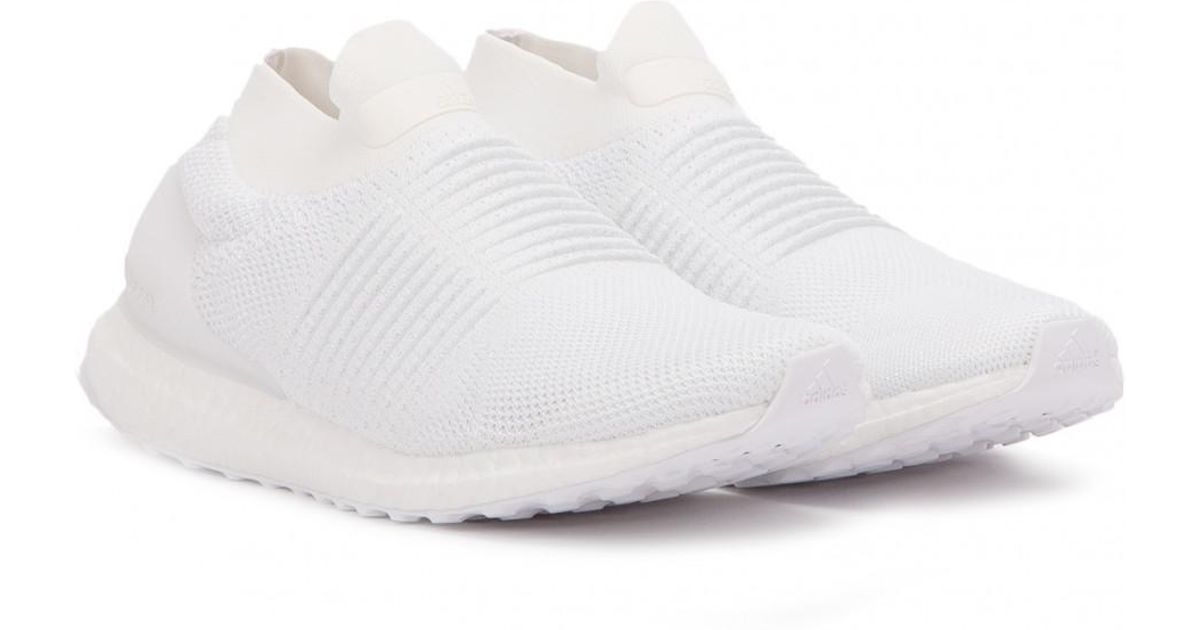 53126c282 Lyst - adidas Ultra Boost Laceless