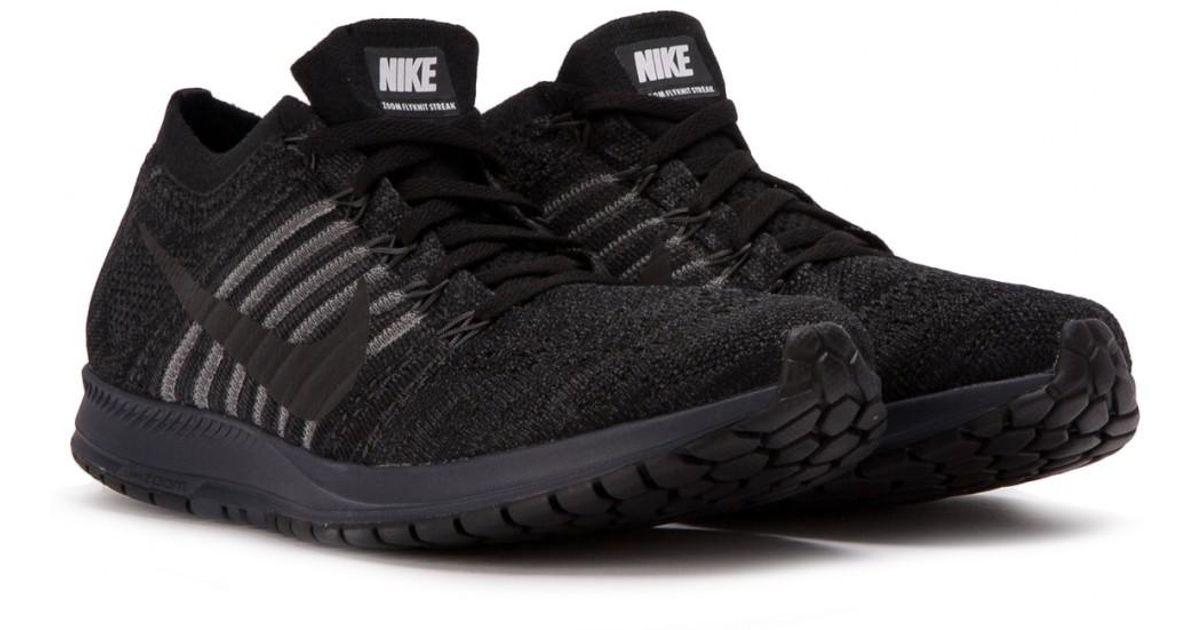 22cf5816dd7c Lyst - Nike Nike Zoom Flyknit Streak