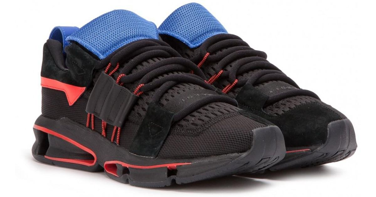 new style 0e73d 5d8f7 Lyst - Adidas Twinstrike Adv in Black for Men