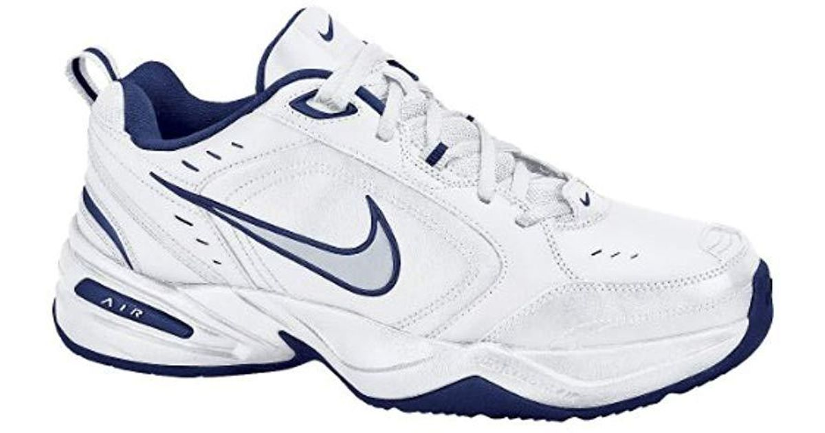 6d892c791b54a Nike - White Air Monarch Iv Cross Trainer for Men - Lyst