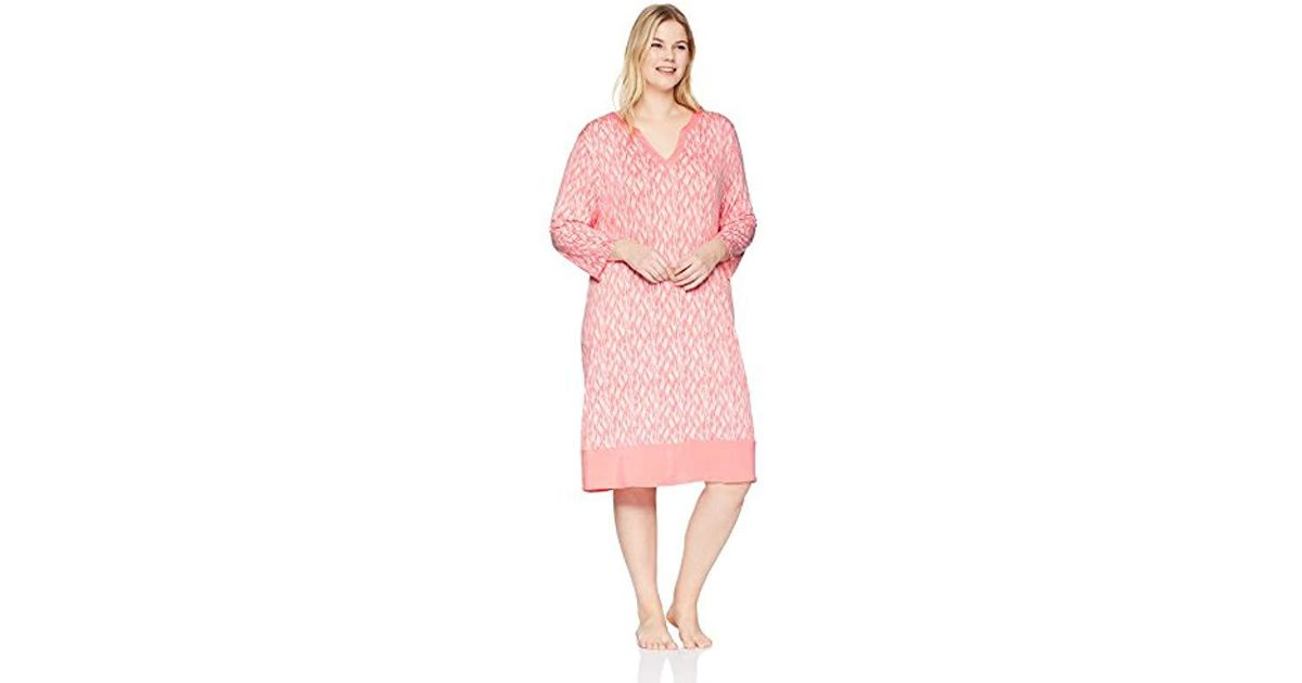Tunic Nightgown