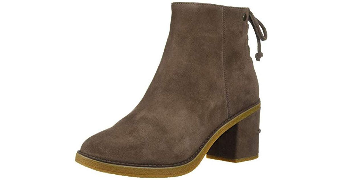 601510e8461 Ugg - Brown W Corinne Fashion Boot - Lyst