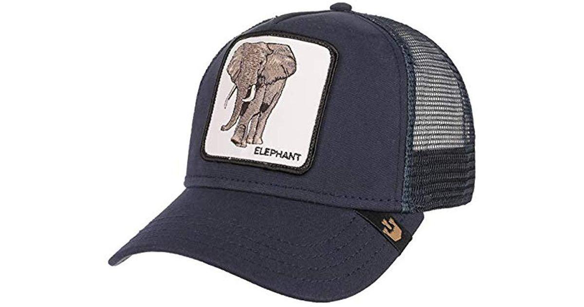 Lyst - Goorin Bros Animal Farm Trucker Hat 110b71fa3ed