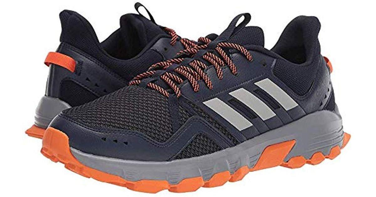 bc353341d Lyst - adidas Rockadia Trail M Running Shoe for Men