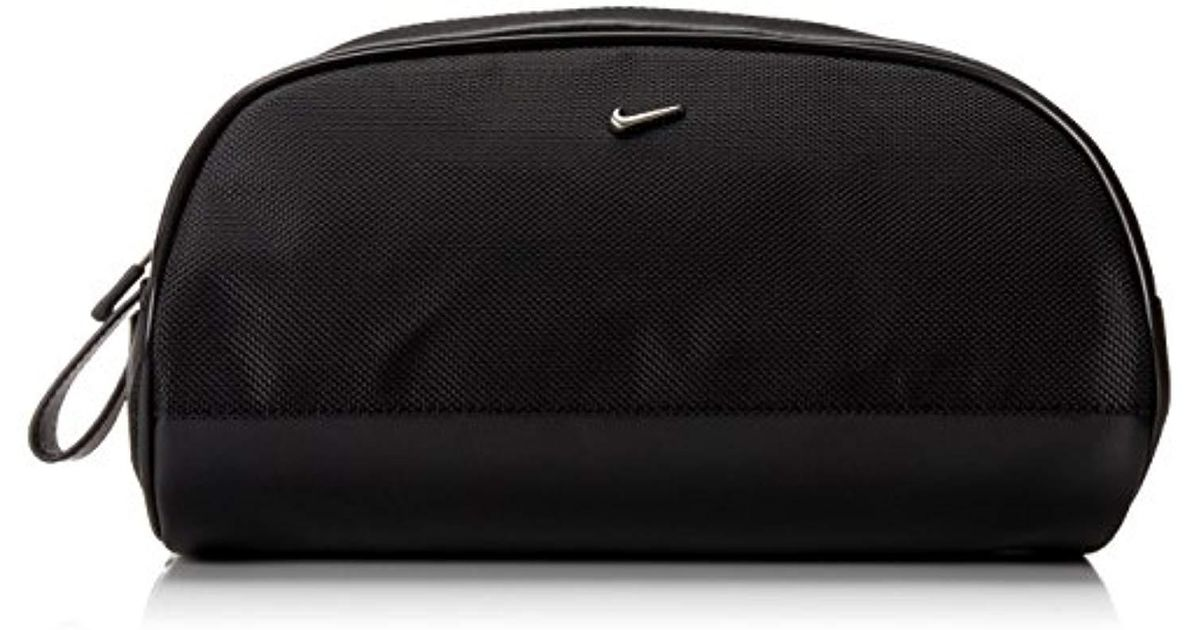 a299f848bf71 Lyst - Nike Classic Travel Kit in Black for Men