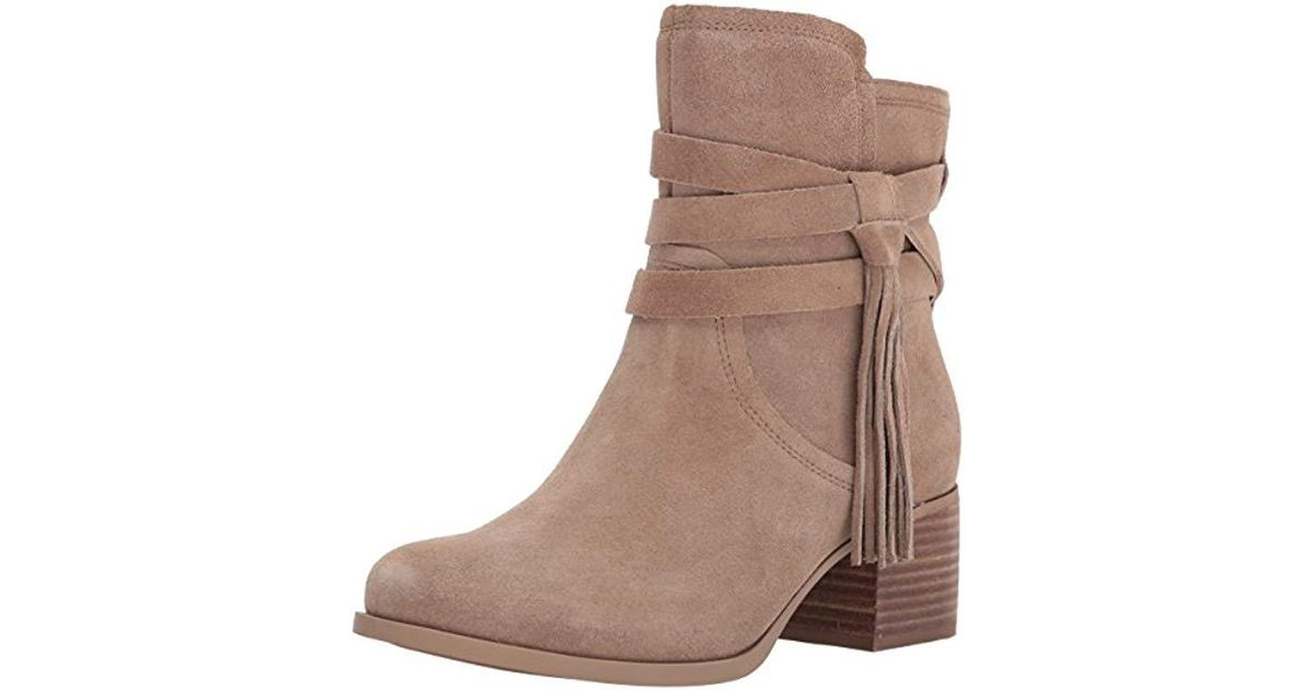 bc5c7f50ea2 Ugg - Brown Kenz Fashion Boot Amphora 07 M Us - Lyst