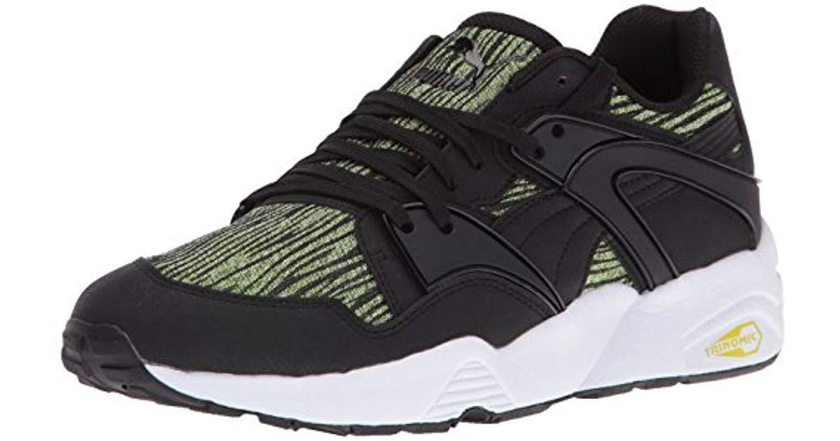 078ca70075af5 PUMA - Multicolor Blaze Tiger Mesh Fashion Sneaker for Men - Lyst