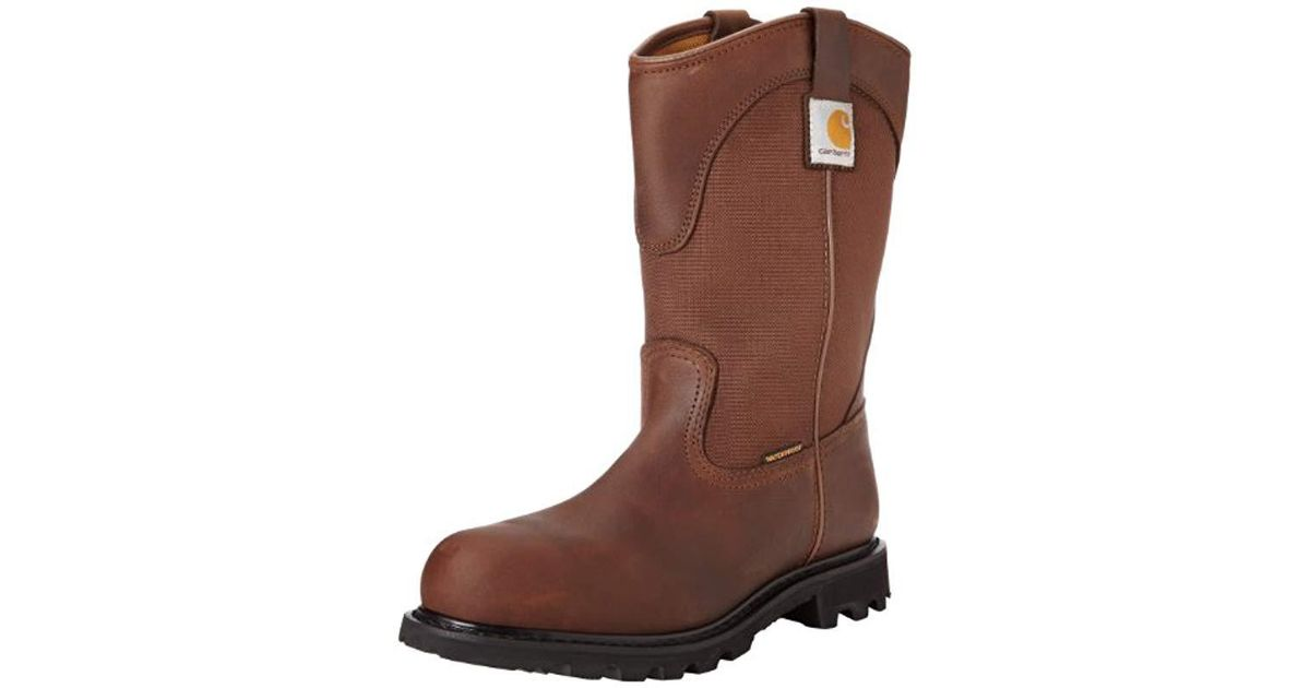 d546bda91cc Carhartt - Brown 11