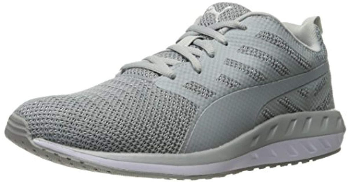 64ba99472a8d Lyst - PUMA  s Flare Metal Running Shoes