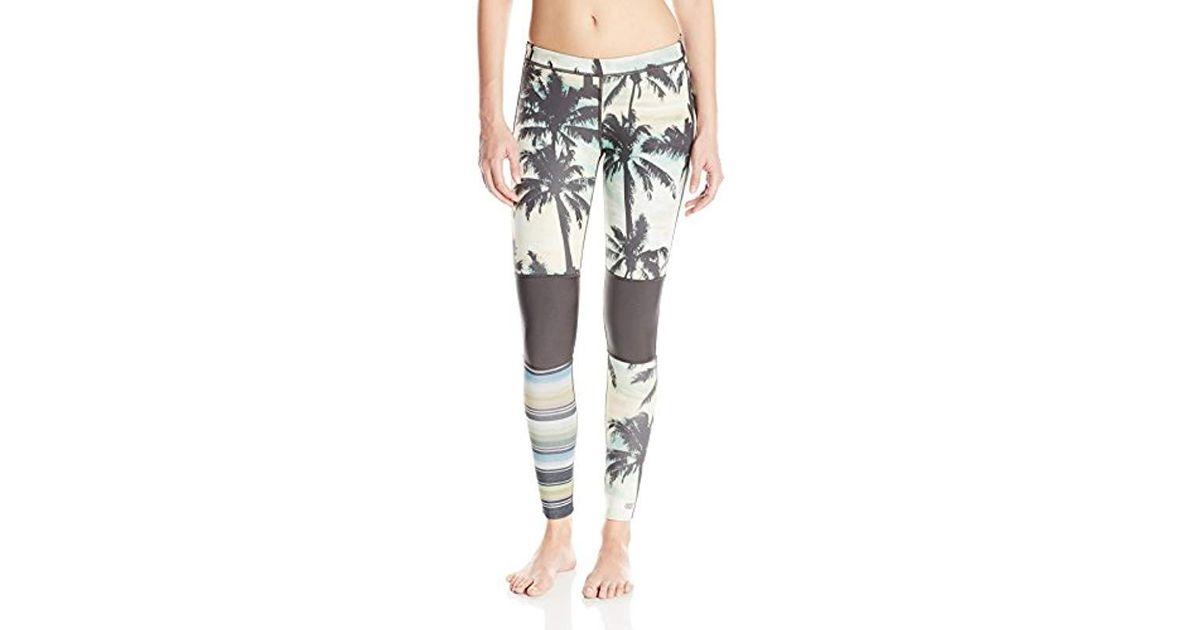 d93ae9057bf93 Billabong Skinny Sea Legs Surf Pant - Lyst