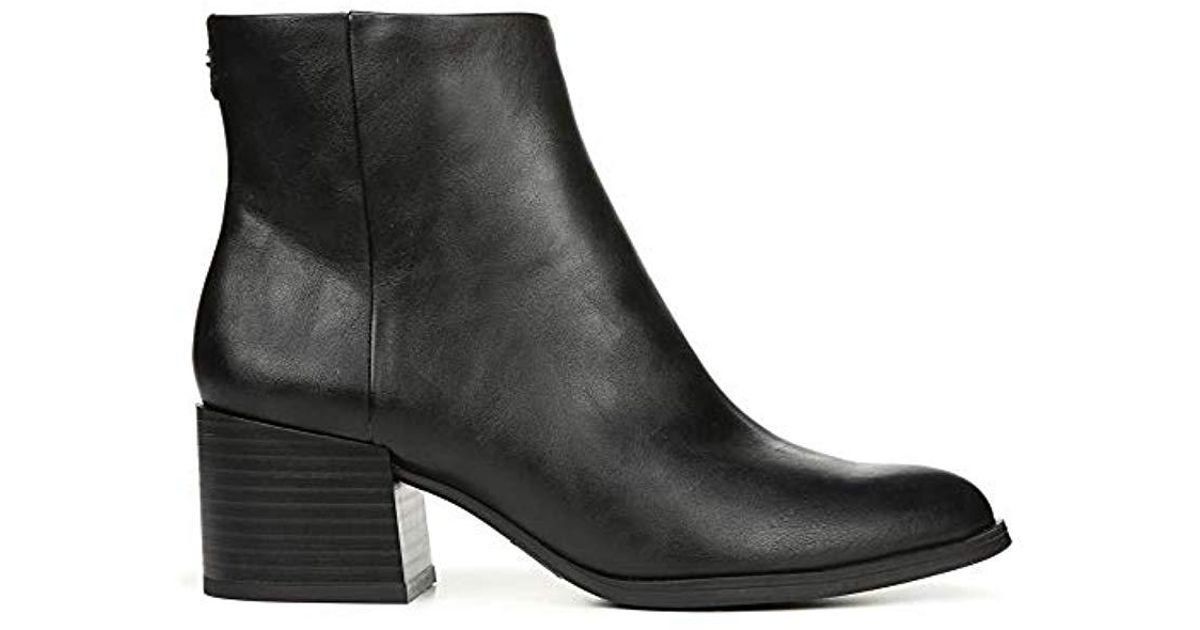 42cd68183ece Lyst - Circus by Sam Edelman Jennifer Fashion Boot in Black - Save 49%