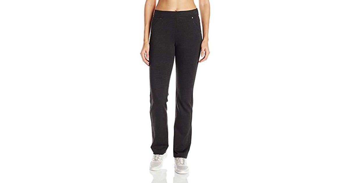 more photos 48721 8470e Calvin Klein - Multicolor Straight Leg Pant-techno Firenze - Lyst