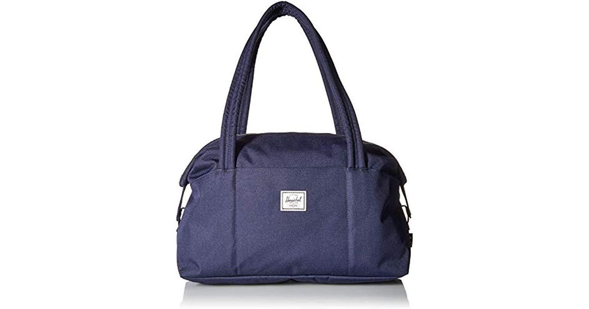 3c76d9c03562 Lyst - Herschel Supply Co. Strand Xs Duffel in Blue - Save 17%
