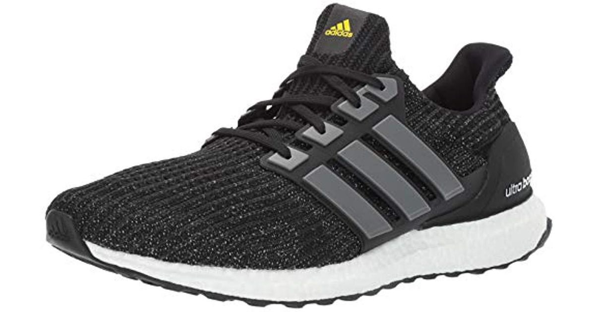 big sale 144bf 92bb6 Adidas - Black Ultraboost Ltd Running Shoe for Men - Lyst