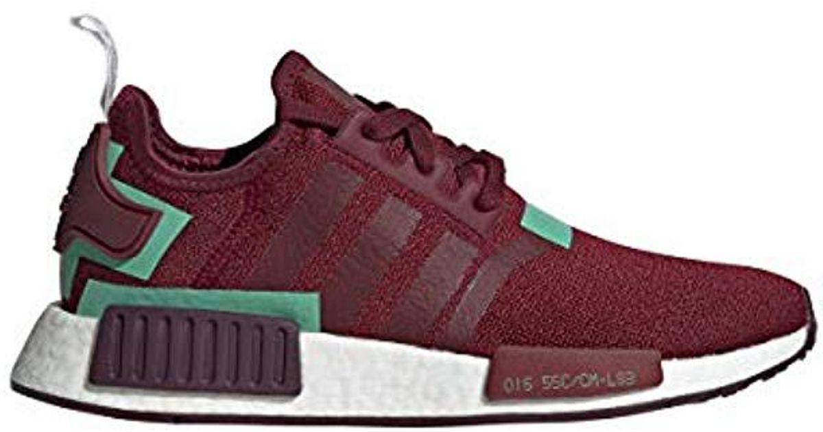 8d54f5289ea6f Lyst - Adidas Originals Nmd r1 Running Shoe