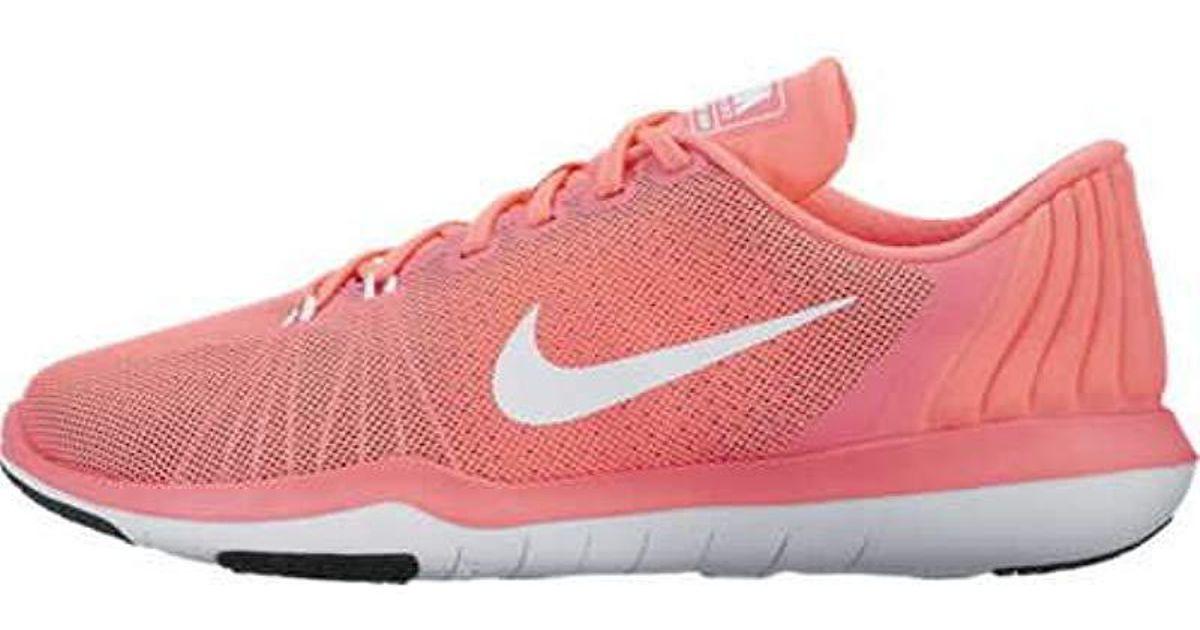 c4804b78472c8 Lyst - Nike Flex Supreme Tr 5 Cross Training Shoe