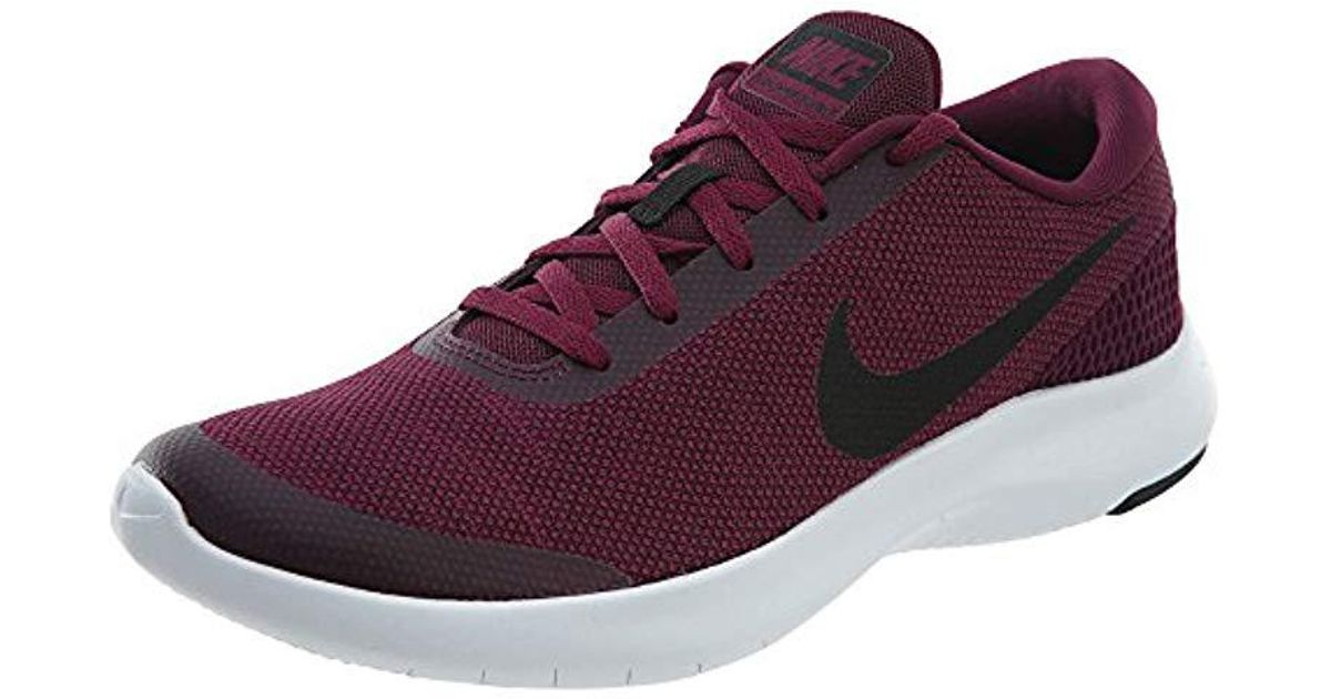 a7f6b039c53c Lyst - Nike Flex Experience Rn 7 Running Shoe in Purple for Men - Save 19%