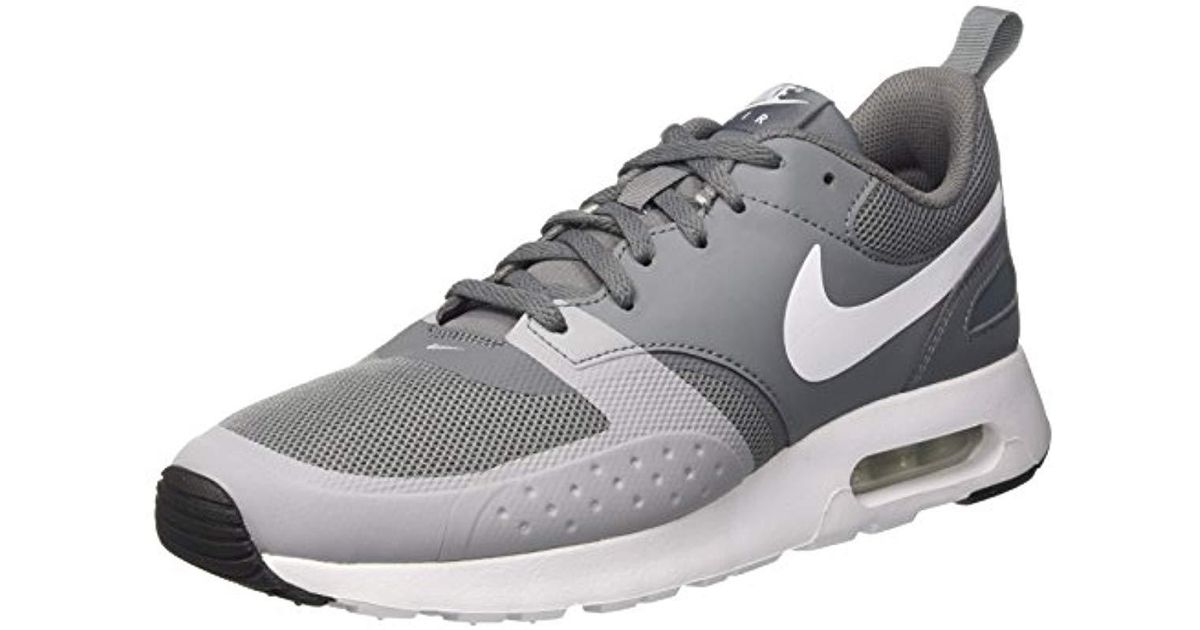 Nike 's Air Max Vision Prm Trainers in Gray for Men Lyst