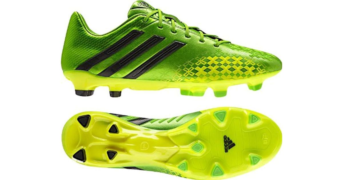 outlet sneakers for cheap save up to 80% adidas Predator Lz Lethal Zone Trx Fg Football Boots Ray ...