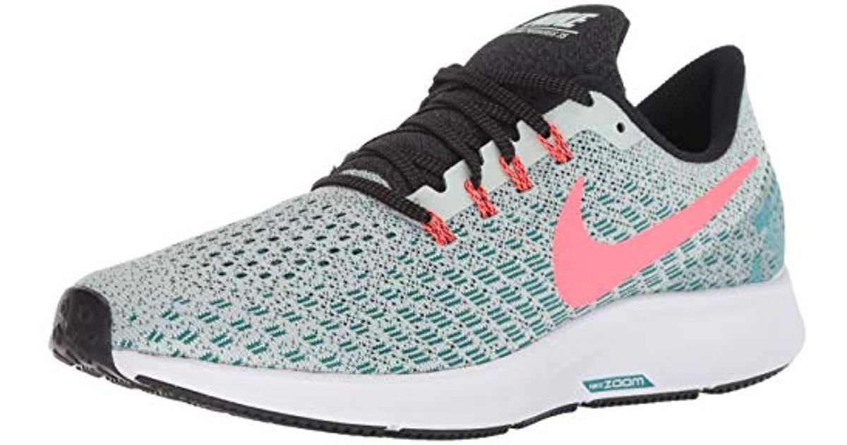 e36e7b6572a Nike  s Air Zoom Pegasus 35 Running Shoes in Gray for Men - Lyst