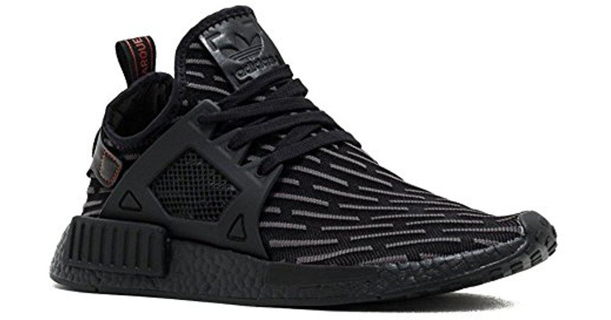 Adidas Originals Black Nmd_xr1 Pk Sneaker for Men Lyst
