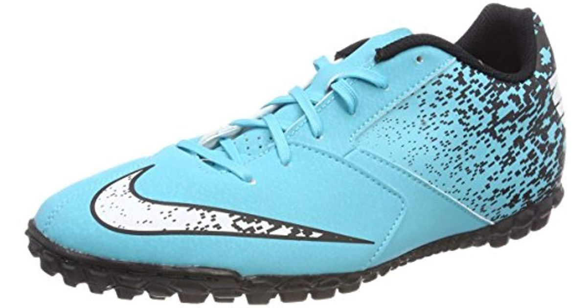 sports shoes 36083 80302 Nike Bombax Ic Football Boots in Blue for Men - Lyst