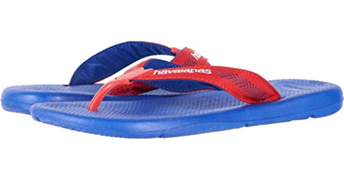 e8345a08d208a Lyst - Havaianas Flip Flop Sandals