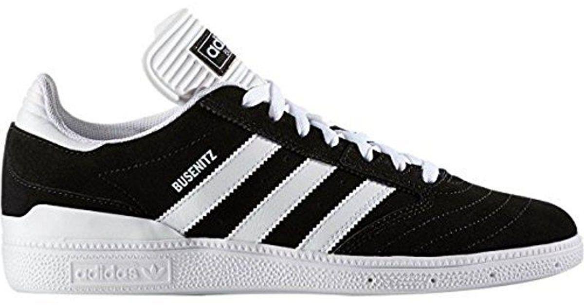 size 40 80e0c 3b805 Lyst - adidas Originals Adidas Skateboarding The Busenitz Sneaker in Black  for Men