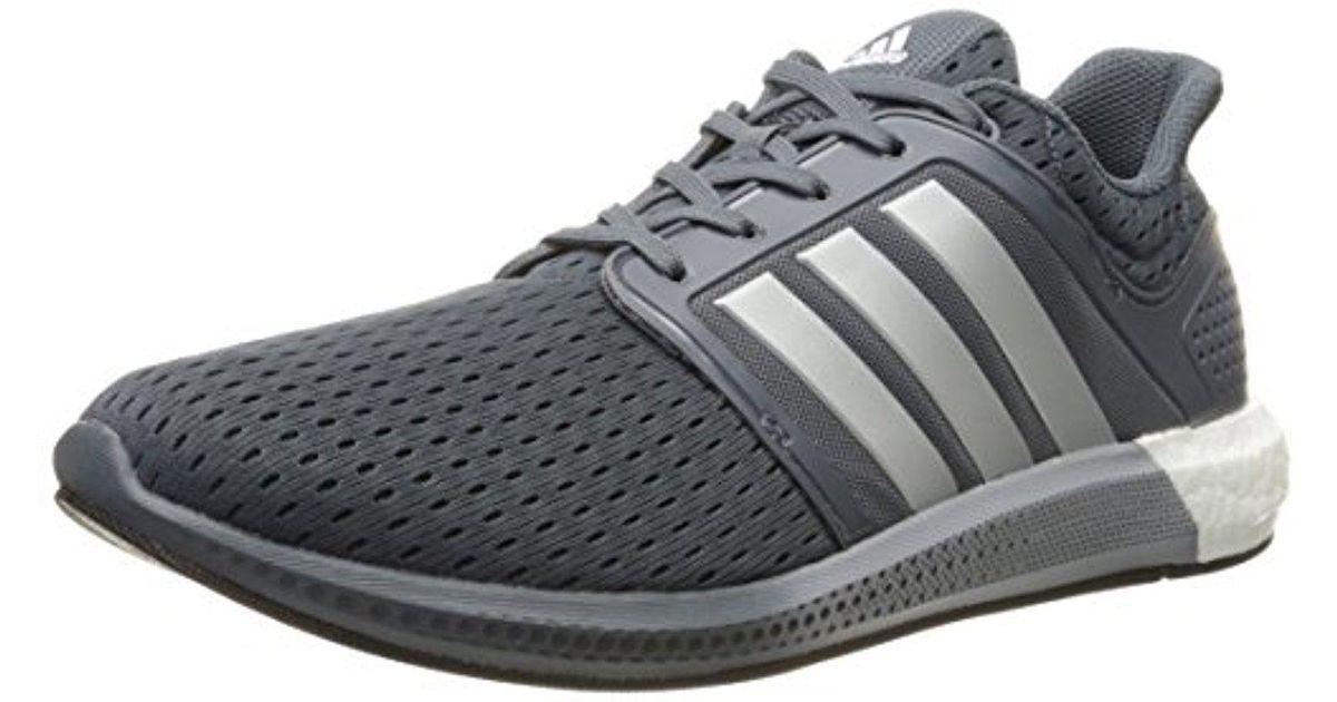 0f91faca12a29 ... black white s42061 uk z4jfdbr6 3b501 afb53  promo code lyst adidas  performance solar boost m running shoe in gray for men 20b39 25a24