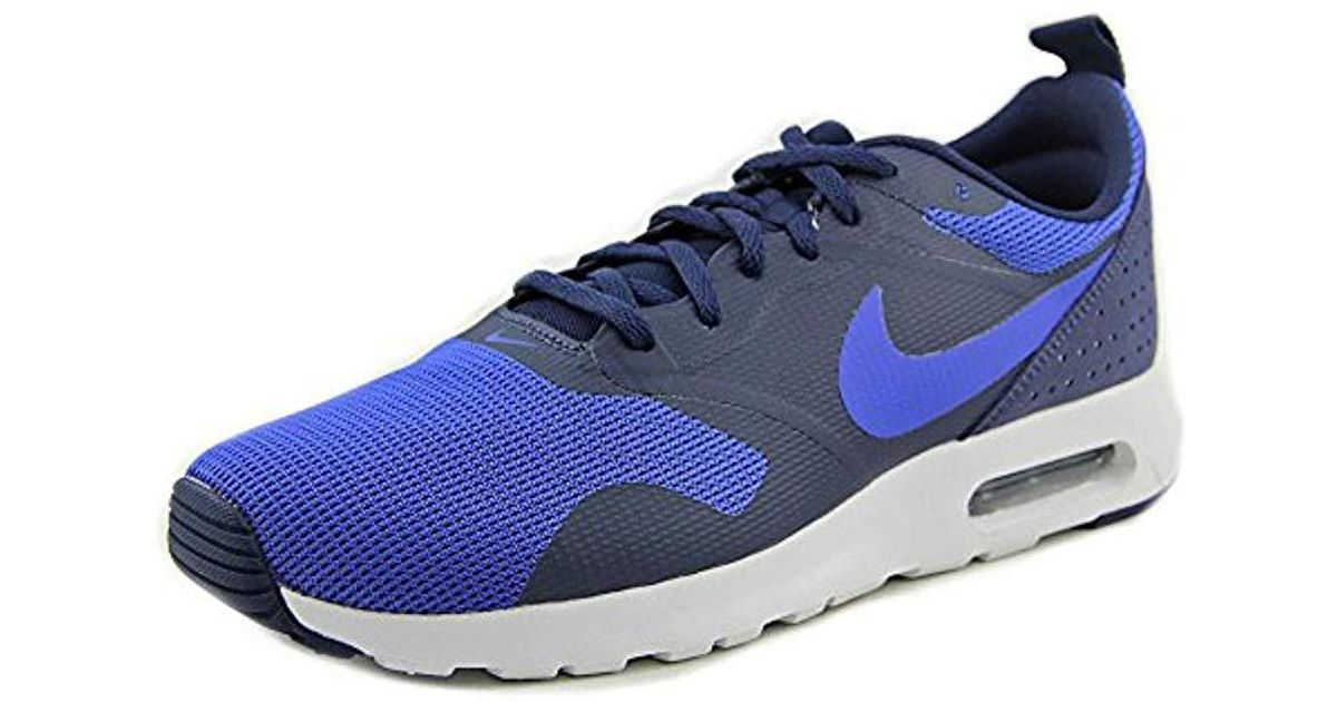 official photos f9714 5aa75 Nike s Air Max Tavas Trainers in Blue for Men - Save 1.492537313432834% -  Lyst