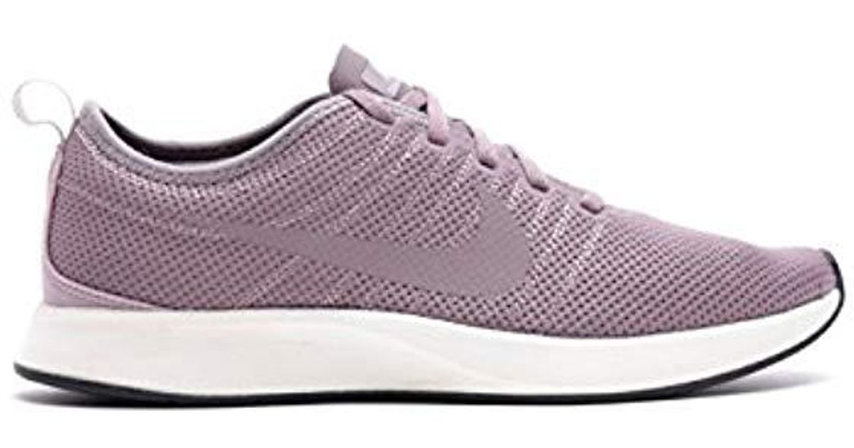 Nike Wmns Dualtone Racer Shoes In Gray Fabric 917682-004 in Gray for Men -  Lyst d781e8359